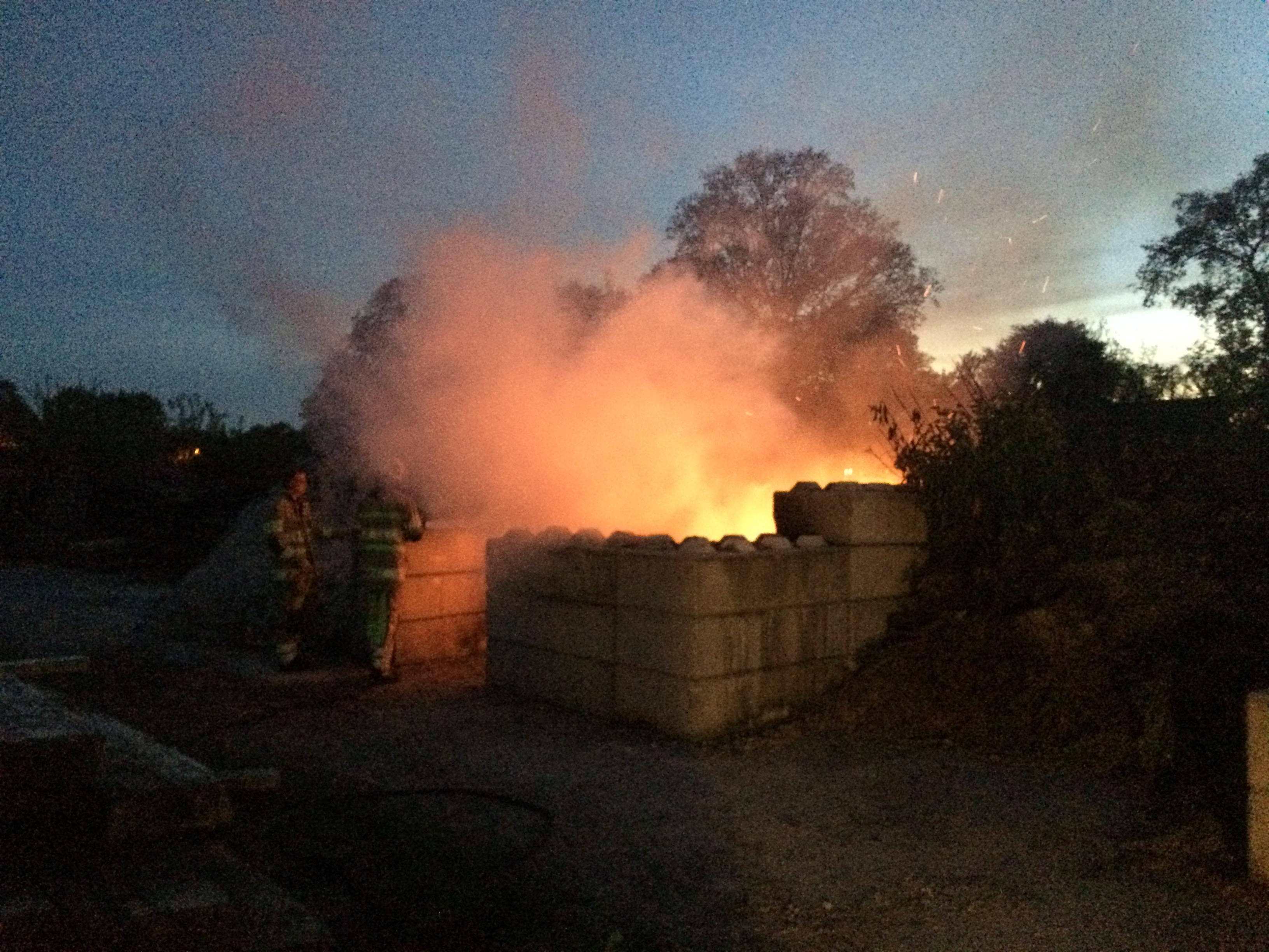 Brandweer Soest/Soesterberg dringend op zoek naar nieuwe vrijwilligers