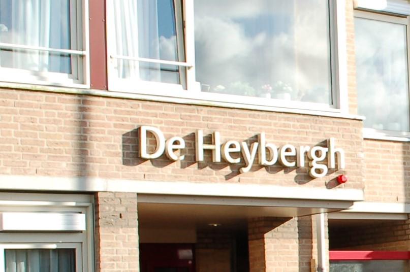 Bewoner Heybergh naar ziekenhuis na inademen rook