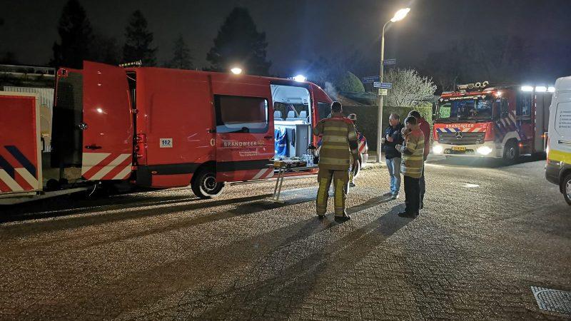 Eerste uitruk Soesterbergs logistiek voertuig